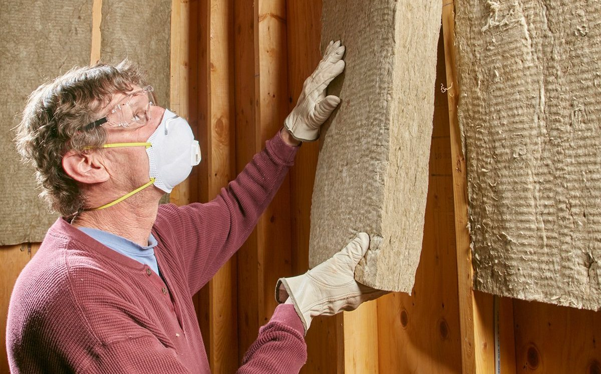 """""""Is it time to legislate the Mineral Wool industry more tightly at EU level?"""""""