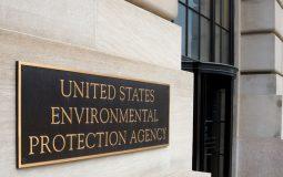 Quy chế với Ứng dụng mới của Amiăng đề xuất bởi Cơ quan Bảo vệ Môi trường Hoa Kỳ