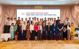 Hiệp hội Tấm lợp Việt Nam họp Hội nghị thường niên 2021